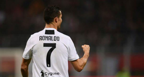 BREAKING: Ronaldo Will Leave Juventus, Allegri Confirms