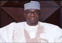 Kwara Governor, Abdulrazaq Declares 24-hour Curfew