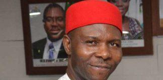 Senator Chukwuka Utazi
