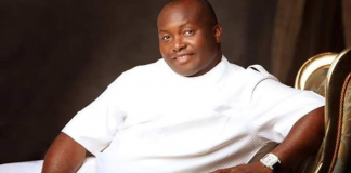 I Won't Contest Anambra Gov Poll On APC Platform – Ubah