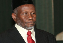 Strike: I Can't Fault You, CJN Tells Judiciary Workers