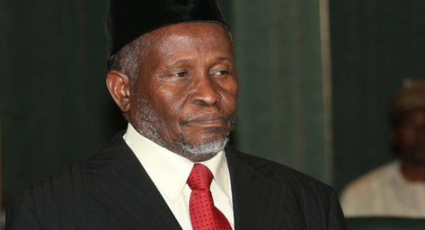 CJN Inaugurates 18 New Appeal Court Justices Monday
