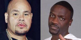 Fat Joe and Akon