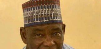 Dr Garba Nadama