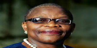 'The Whole World Is Laughing At Us', Ezekwesili Tells Buhari After Kankara Schoolboys' Return