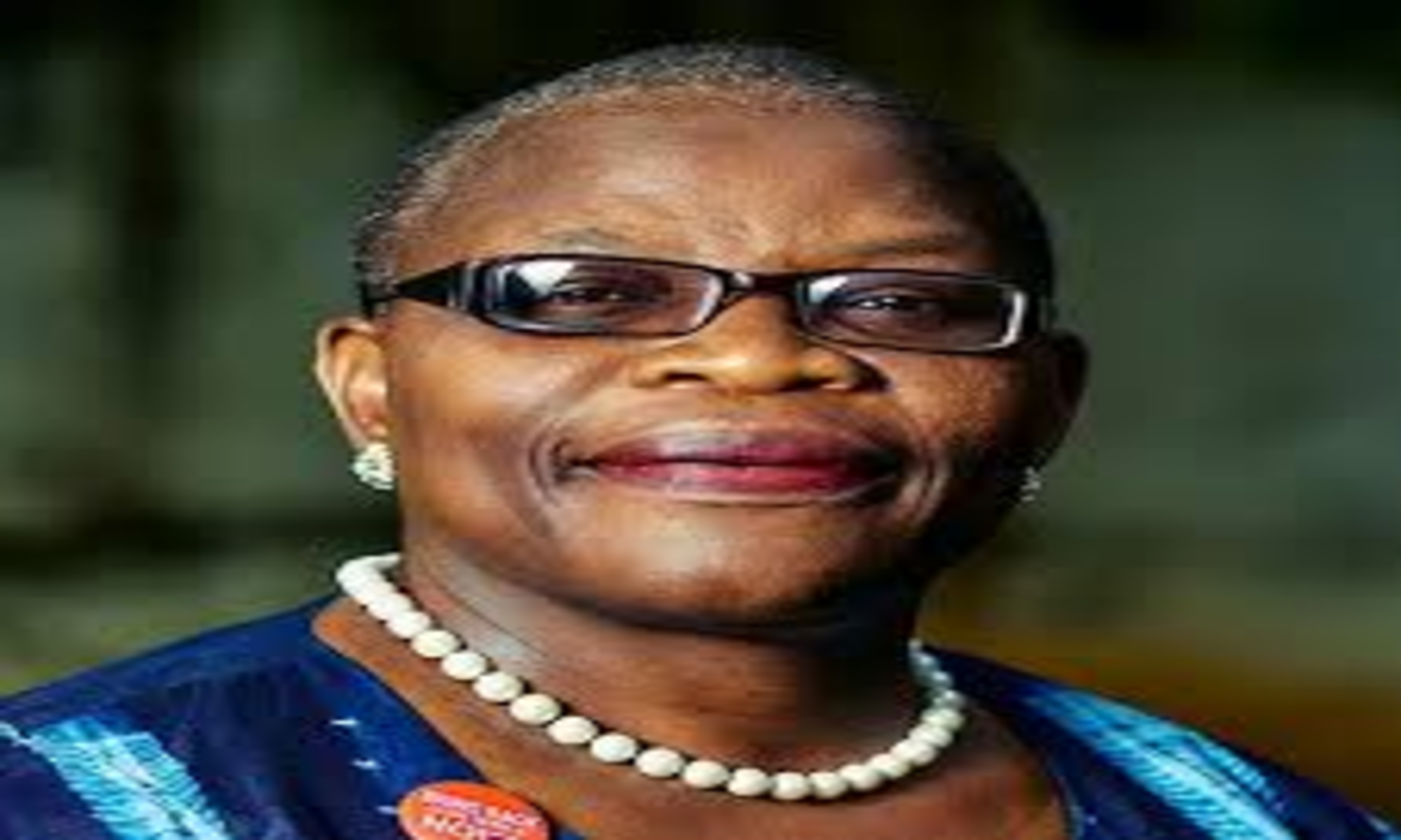 Ezekwesili Challenges Buhari To Rescue Abducted School Children
