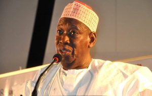 Ganduje Reinstates Suspended Aide Who Attacked President Buhari