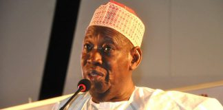 Climate Change Forcing Foreign Herdsmen Into Nigeria: Ganduje