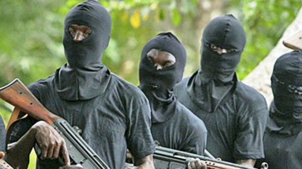 One Officer, 10 Soldiers Killed By Gunmen In Benue