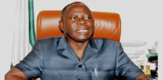 Oshiomhole Rules Out Returning As APC National Chair