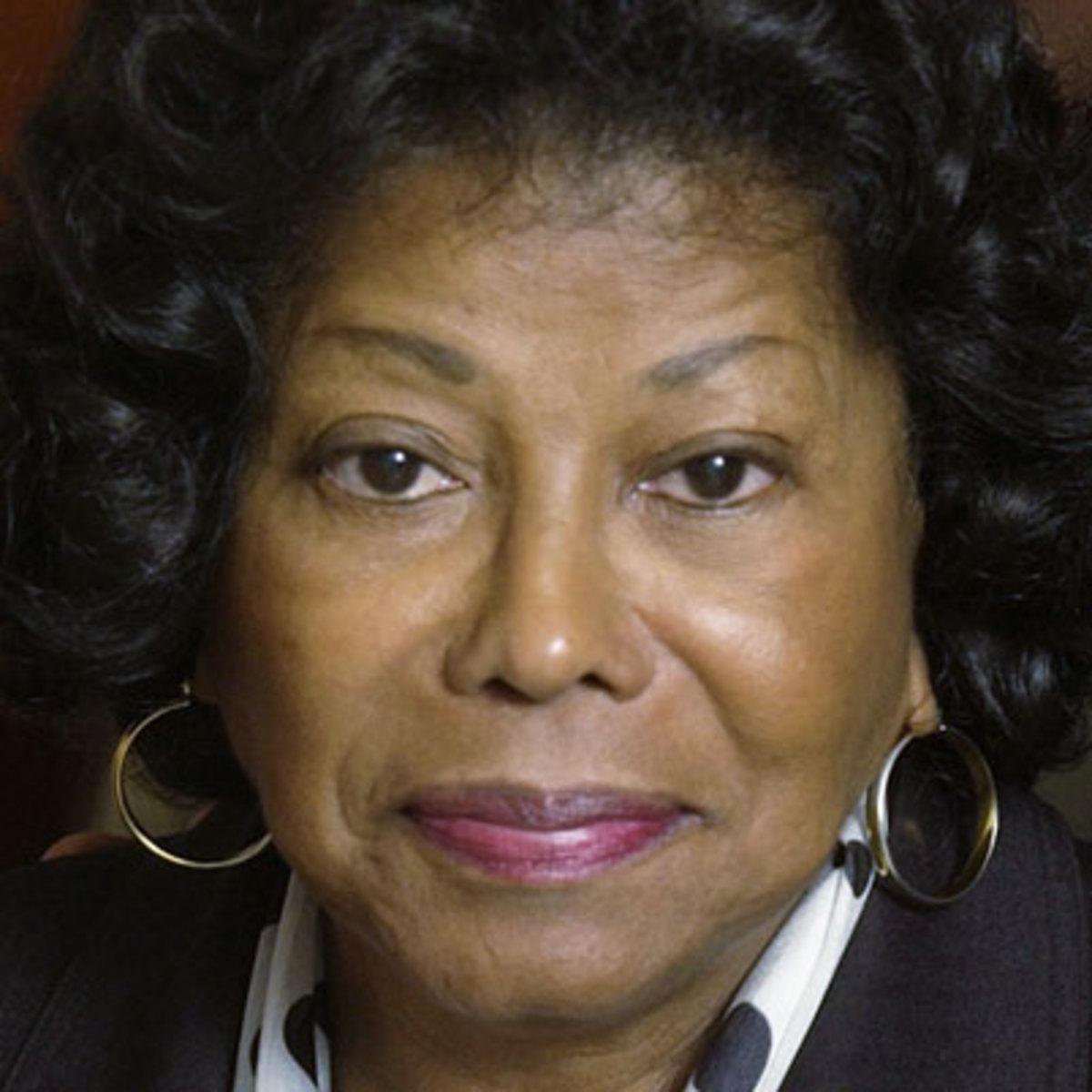 Michel Jackson's Mother