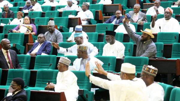NIN Registration: Reps Ask NCC To Extend Deadline From 2 To 10 Weeks