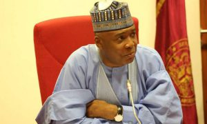 Saraki Leads PDP's National Reconciliation Panel