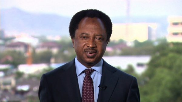 Shehu Sani Names Heroes Of Year 2020