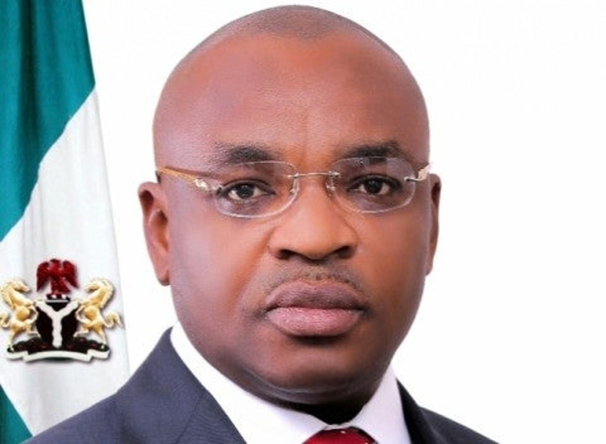 Gov. Emmanuel Extends Curfew As #EndSARS Protest Turns Violent