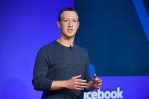 Zuckerberg Loses $7bn As Facebook, WhatsApp, Instagram Collapse