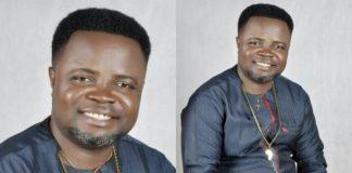Evangelist Ositadinma Muolokwu