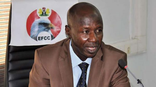 Appointment Of New EFCC Chairman Came As A Shock – Magu's Lawyer