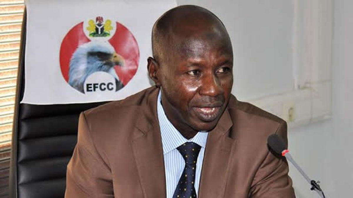 Corruption Allegation: Salami Panel Submits Investigative Report On Magu