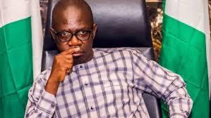 Ondo State Deputy Governor