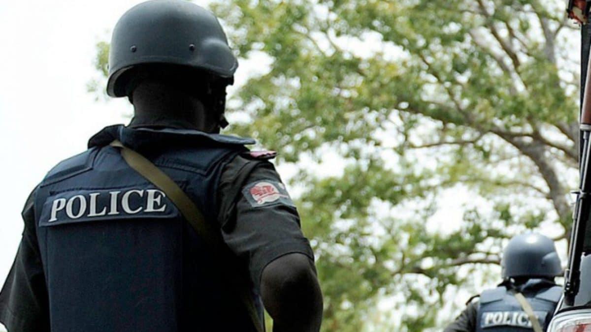 Police arrests Impersonator