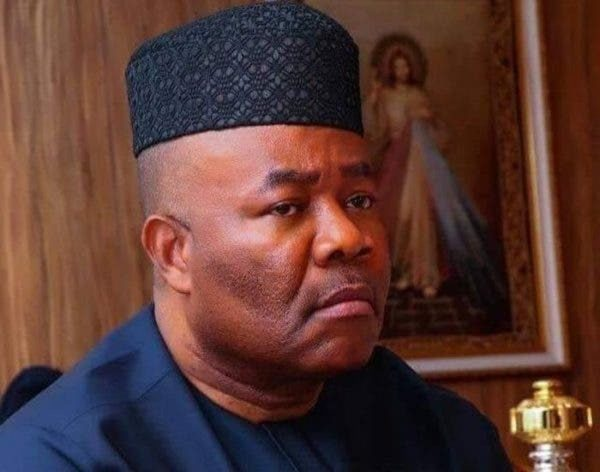 NDDC: Akpabio Denies Giving $5million Bribe To Malami