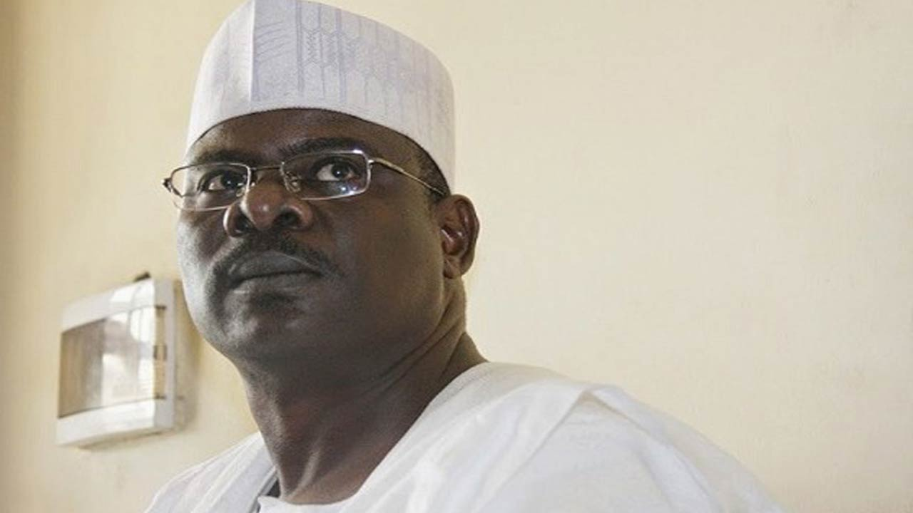 Court Remands Nigerian Senator, Ali Ndume, In Prison