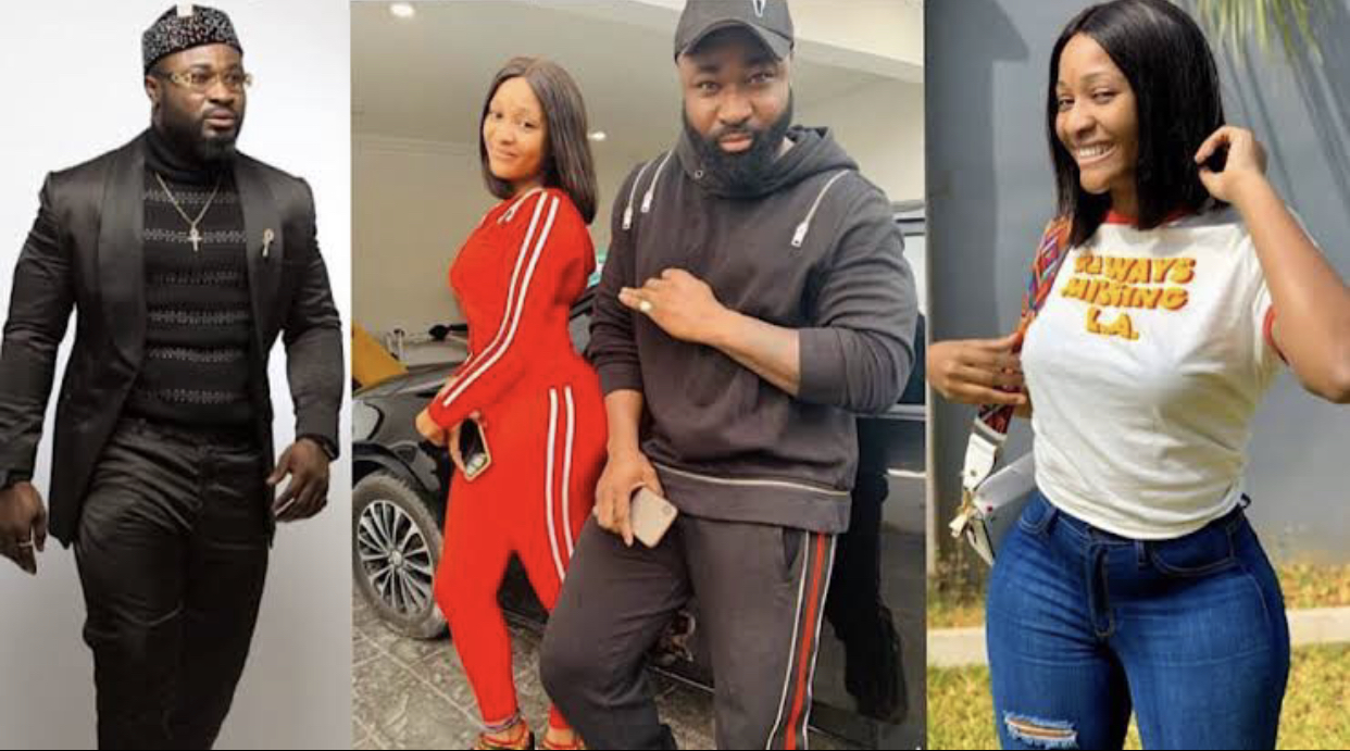 Harrysong, DJ Barbie