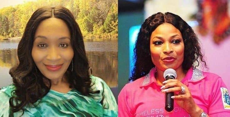Kemi Olunloyo and Ibidunni Ajayi-Ighodalo