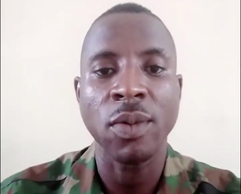 Army Chief Of Staff Buratai