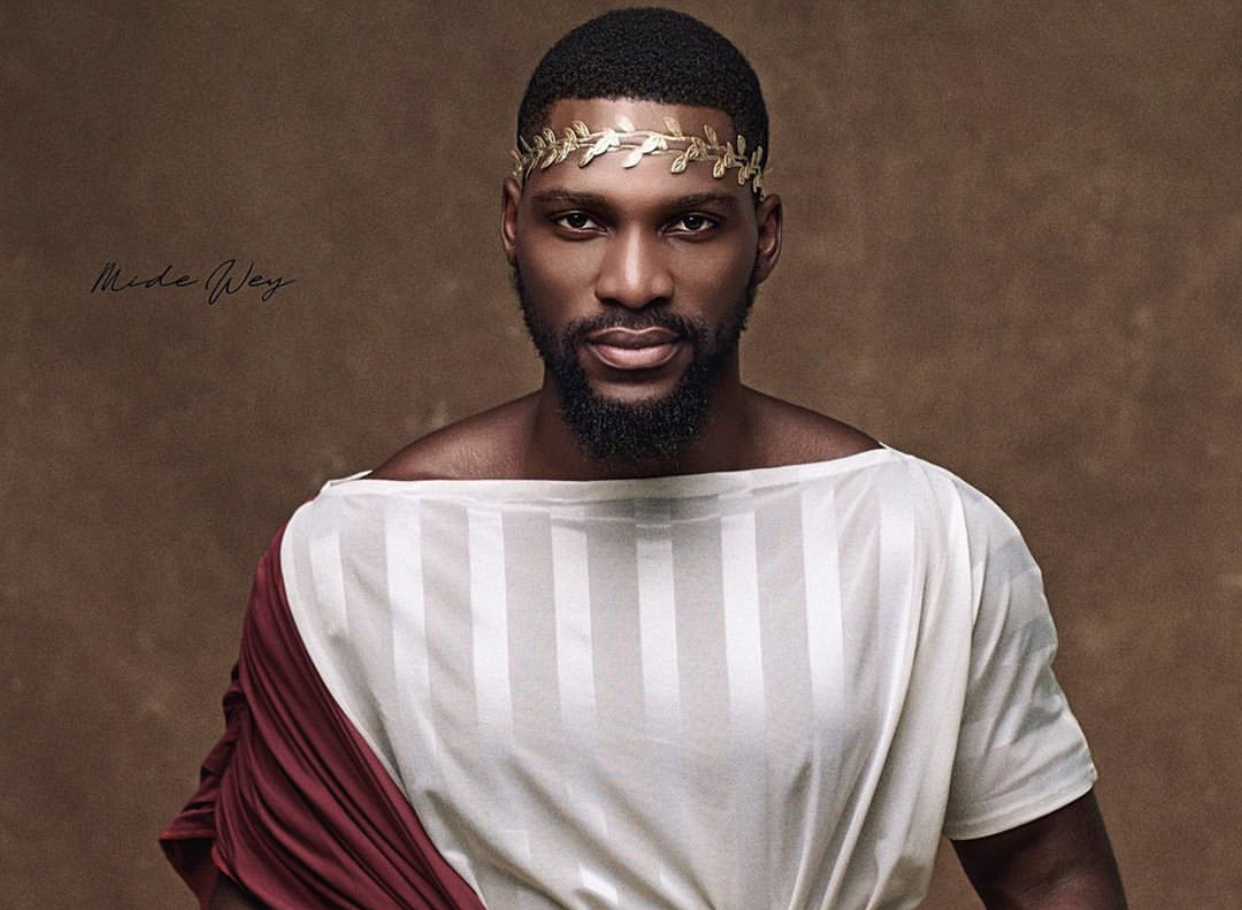 #EndSARS: 'Let Us Continue To Soro Soke', Tobi Bakre Charges Nigerian Youths