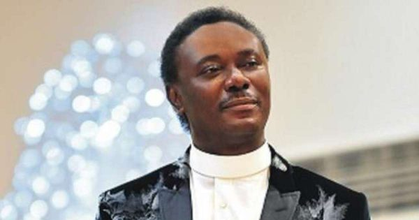 'Stand Your Ground' — Okotie Asks Nigerians Not To Flee The Country