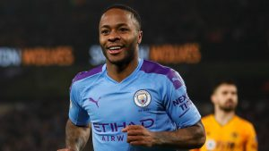 Manchester City Run Riot Against Norwich