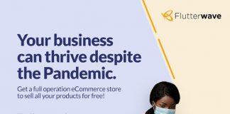 The Flutterwave Store: Ground-Breaking Innovation for SMEs