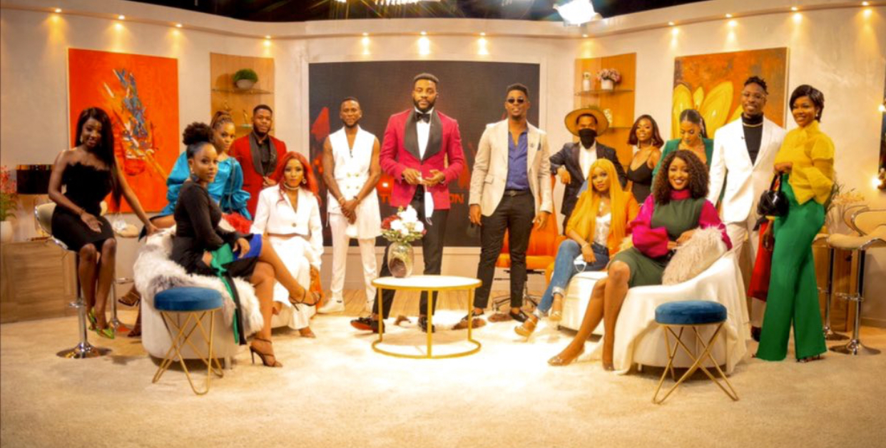 BBNaija Pepper Dem ex-housemates