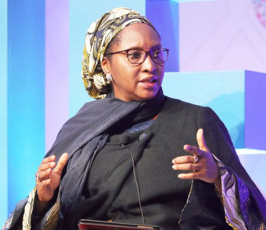 We Have Failed Our Children, Says Finance Minister