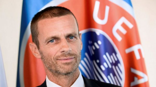 UEFA Scraps Away Goals Rule In All European Club Competitions