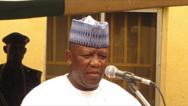 The National Chairman APC Needs, By Yari