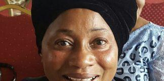 Clarion Chukwurah