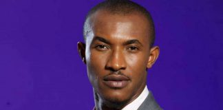 '#EndSARS Fight Is Not For Yahoo Boys' - Actor Gideon Okeke