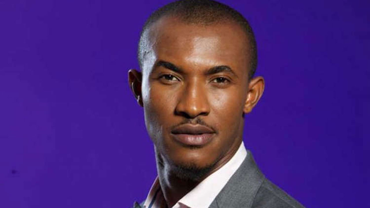 '#EndSARS Fight Is Not For Yahoo Boys' - Actor Gideon Okeke