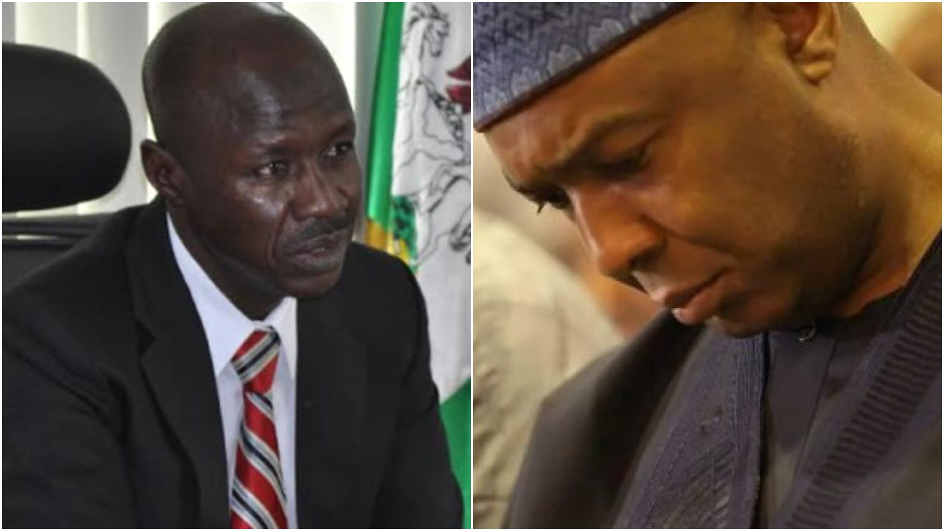 Magu and Saraki