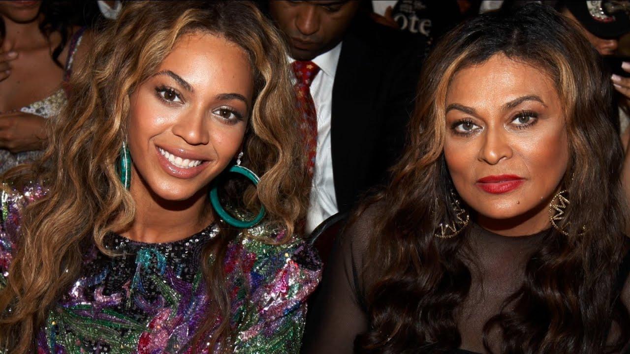 Beyonce's Mom