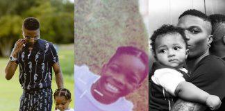 Top Stories About Wizkid's Three Children