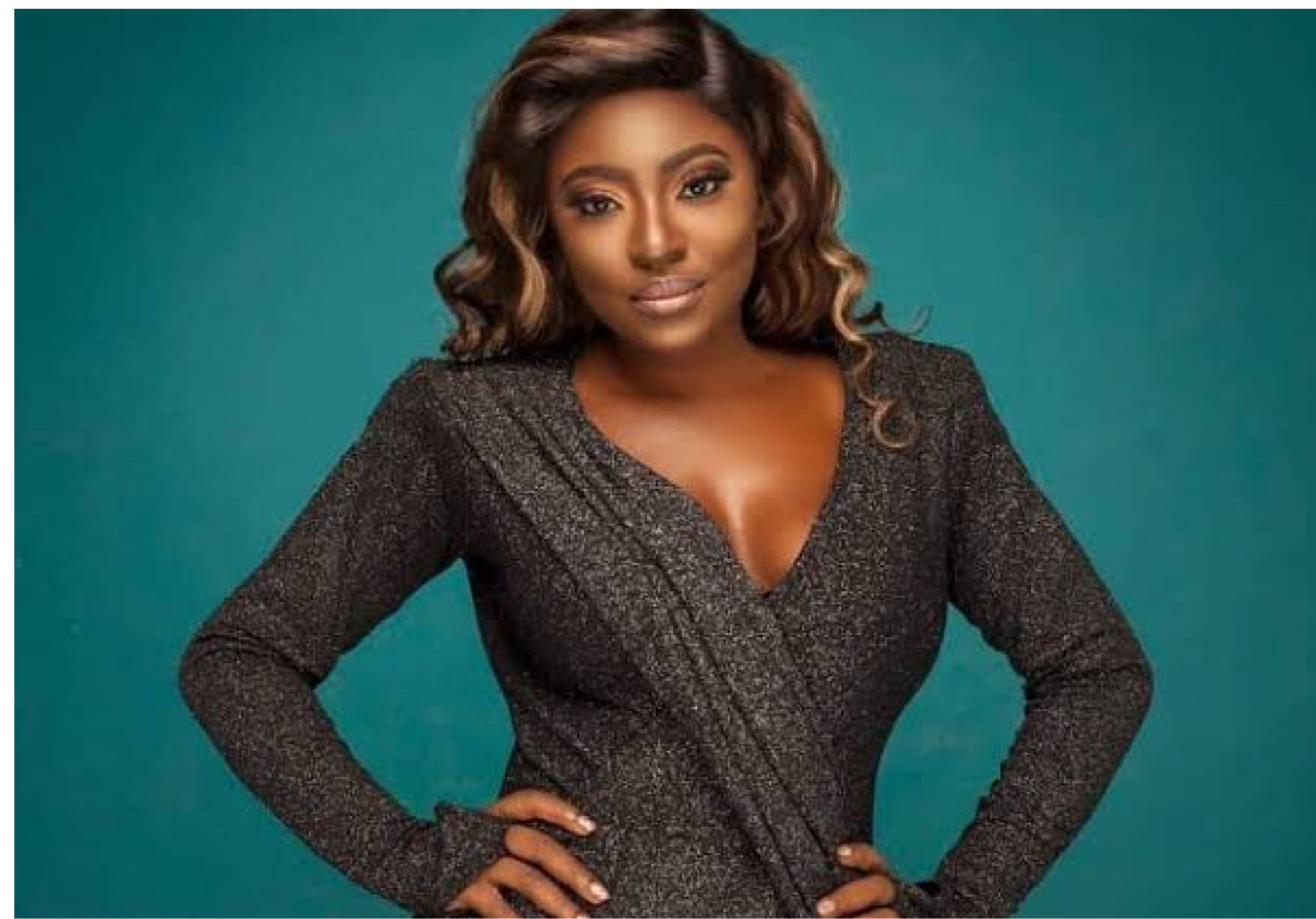 """""""Your Self Esteem Issues Has Nothing To With Nigerians"""" - Actress Yvonne Jedege tells Ugandans"""