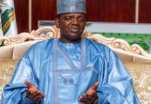 We'll Keep Negotiating With Bandits— Zamfara Governor, Matawalle