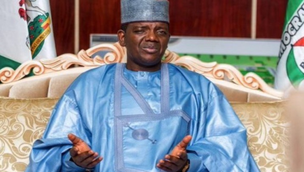 We'll Keep Negotiating With Bandits— Zamfara Governor, Matawalle