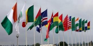 ECOWAS countries