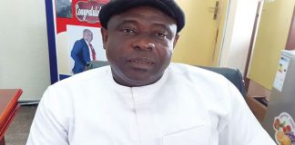 Impeached Edo deputy speaker, Hon. Yekini Idiaye