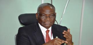 Reinstated UNILAG VC Ogundipe Resumes